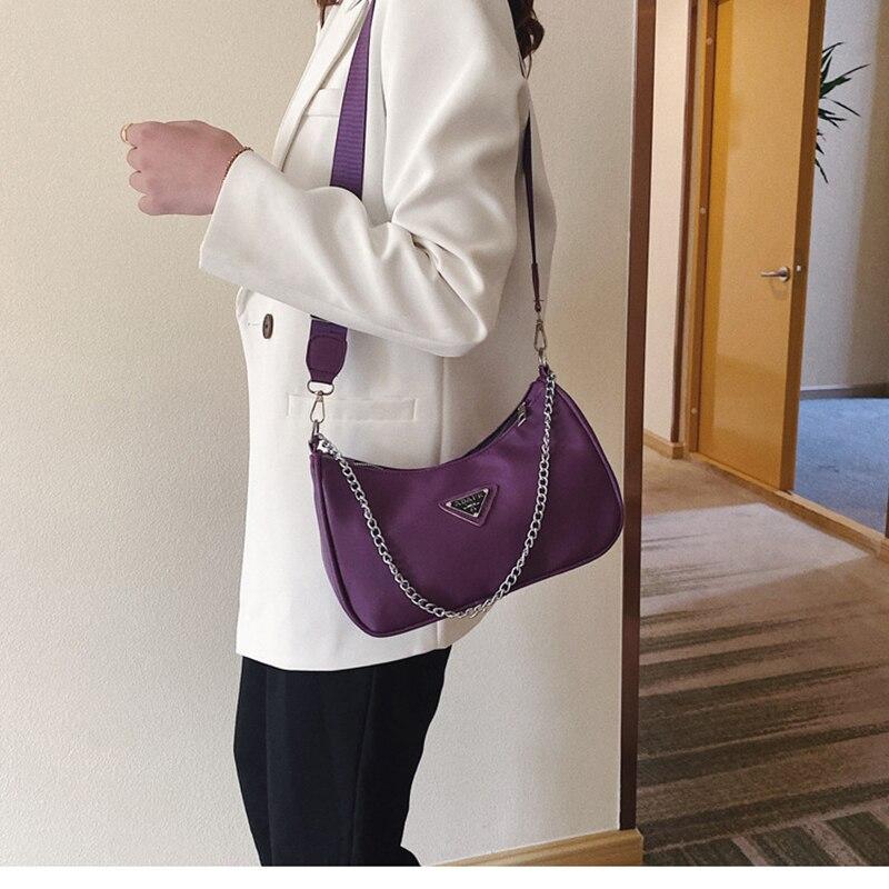 2020 Women Bag Mini Square Fashion Pack Shoulder Bag Purse Designer Messenger Crossbody Clutch Shopping Wallet Handbags