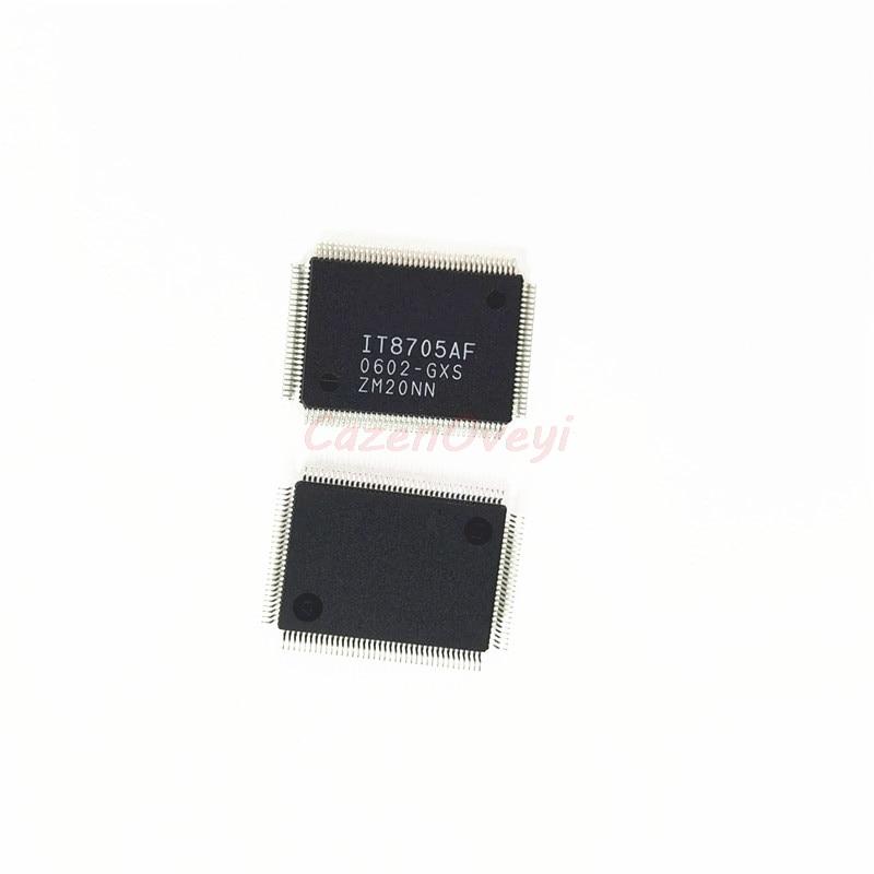 1pcs/lot IT8705AF IT8705AF-GXS IT8705F QFP-128 In Stock