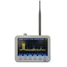 New Handheld 10MHz~2.7GHz Spectrum Analyzer