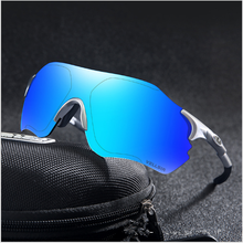 2020 Brand Polarized Mountain Bike Sports Bicycle Cycling Sunglasses