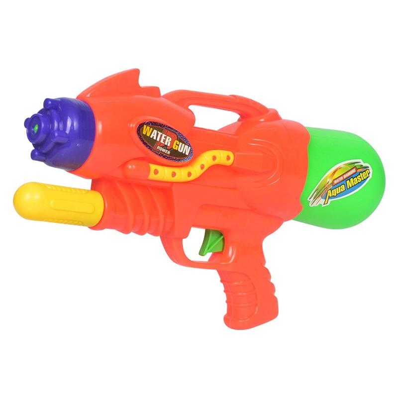 High-pressure Water Spray Toy Sprinkler Beach Toys Summer Beach Sprinkler Toy High-pressure Range Far Pull Sprinkler Toy Random