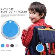 Bluetooth 40 трекер gps анти потеря карманный размер смарт для