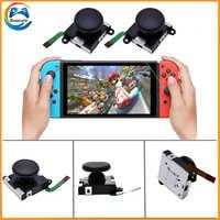 10-30 piezas 3D Joystick analógico panel de Control Stick botón tapa para interruptor de Nintendo Con Nintend Switch repair piezas venta al por mayor