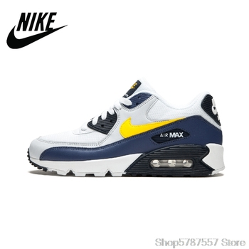 Nike Air Max 90 Essential Men's Running Shoes,Outdoor