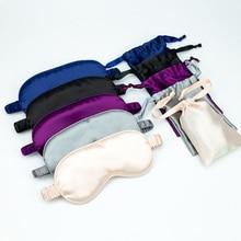 Light Blindfolds Eyeshade Eye-Care-Tool Eyepatch Sleeping-Eye-Mask-Cover Sleep-Shield