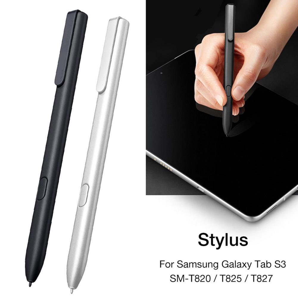 Tablet Dokunmatik Ekran Stylus Kalem Samsung Galaxy Tab Için S3 9.7 Inç T820/T825/T827 Dizüstü çizim Dokunmatik Kalem