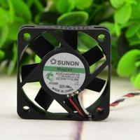 1PCS original SUNON KDE2404PFV3 Oil bearing Cooling Axial Fan DC 24V 0.9W 4010 40*40*10mm|Fans & Cooling| |  -