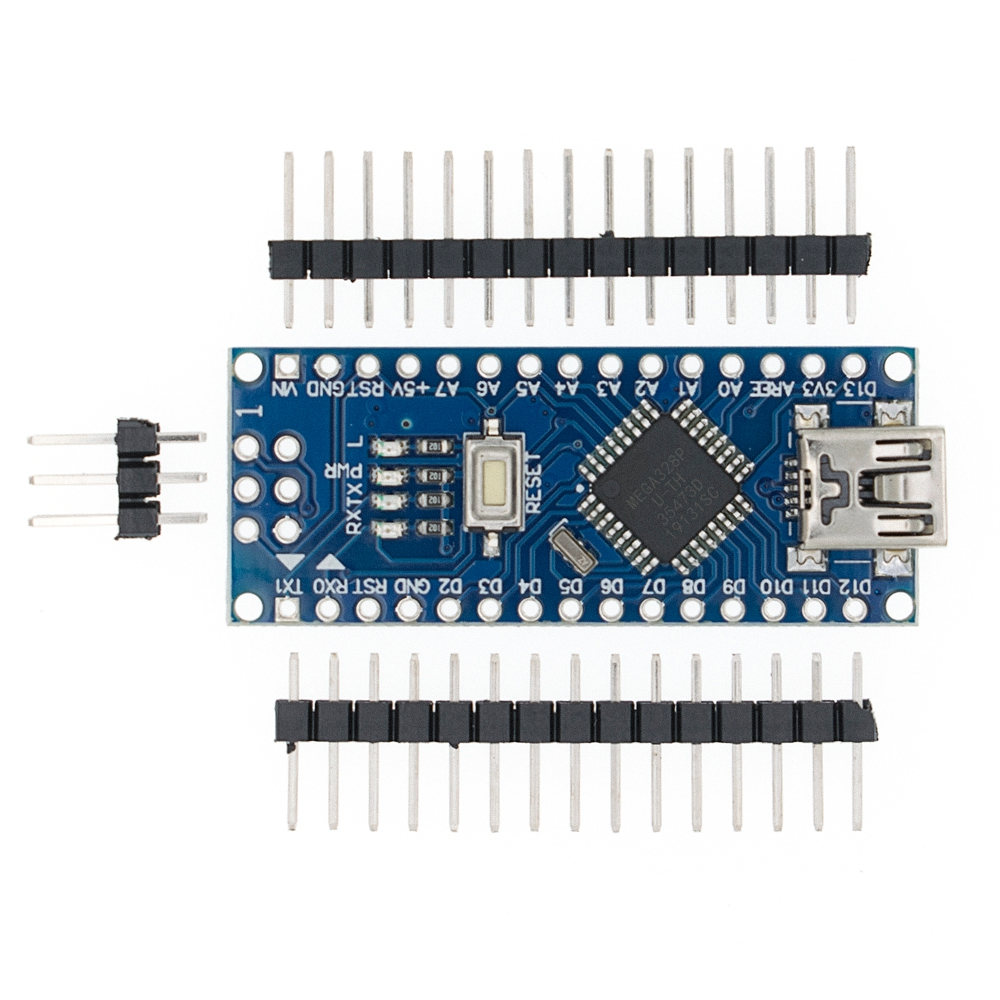 16mhz Usb-Driver Nano V3.0 Compatible ATMEGA328P/168P CH340 For Arduino With The-Bootloader