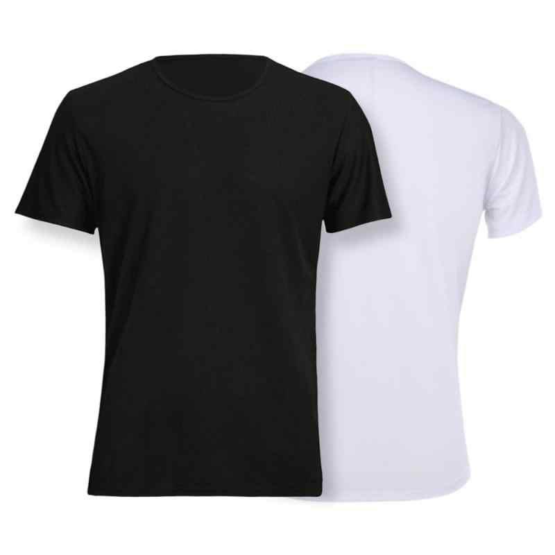 Anti-Schmutzig Wasserdicht Männer T Shirt Hydrophoben Schmutzabweisenden Atmungsaktive Antifouling Quick Dry Top Kurzarm wandern hemd Unisex