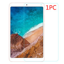 Screen-Protectors Xiaomi 4-Plus Protective-Film Tablet Glass Mi-Pad for 4-8.0inch