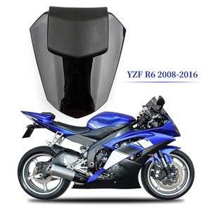Blu Cowl Cowl per Sedile Posteriore Moto Yamaha YZF R1 2000 2001
