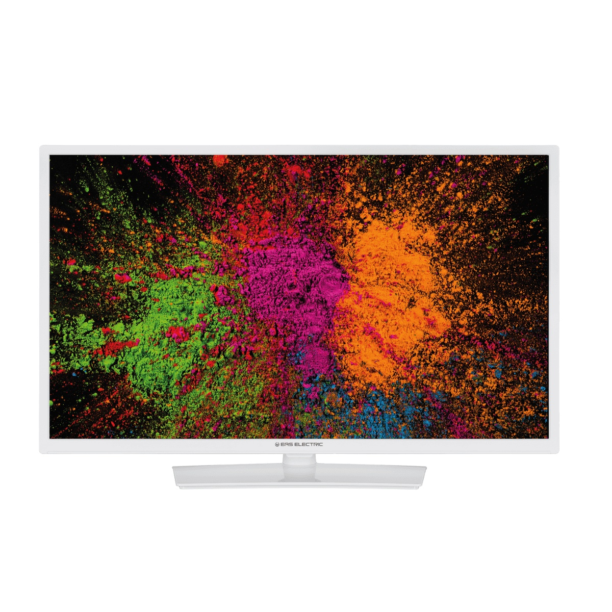 """Android TV 32"""" HD Ready Blanca"""