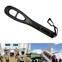 Security Metal Detector Pinpointer High Sensitivity Pin Pointer All Metal Gold Finder Wiring Wall Detectors Radio Wave Induction new arrival metal detector handheld pro pointer dual use pinpointer gc2007 waterproof sensitivity pinpointer metal detector