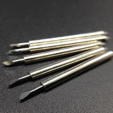 Milling Cutter Lettering Cutter Tungsten Steel Silver Plotter Roland 30 Degree 45 Degree 60 Degree 5pcs Blade Metal GCC Vinyl цена 2017