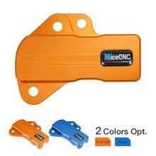 Nicecnc tps Защитная крышка датчика для ktm exc xcw exc250 exc300