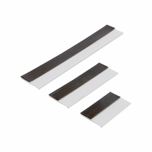 Upc Ticket Channel Label Holder Strip for Gondola Shelf with Sign Holding Grip