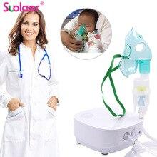 1 комплект, ультразвуковой ингалятор для взрослых и детей
