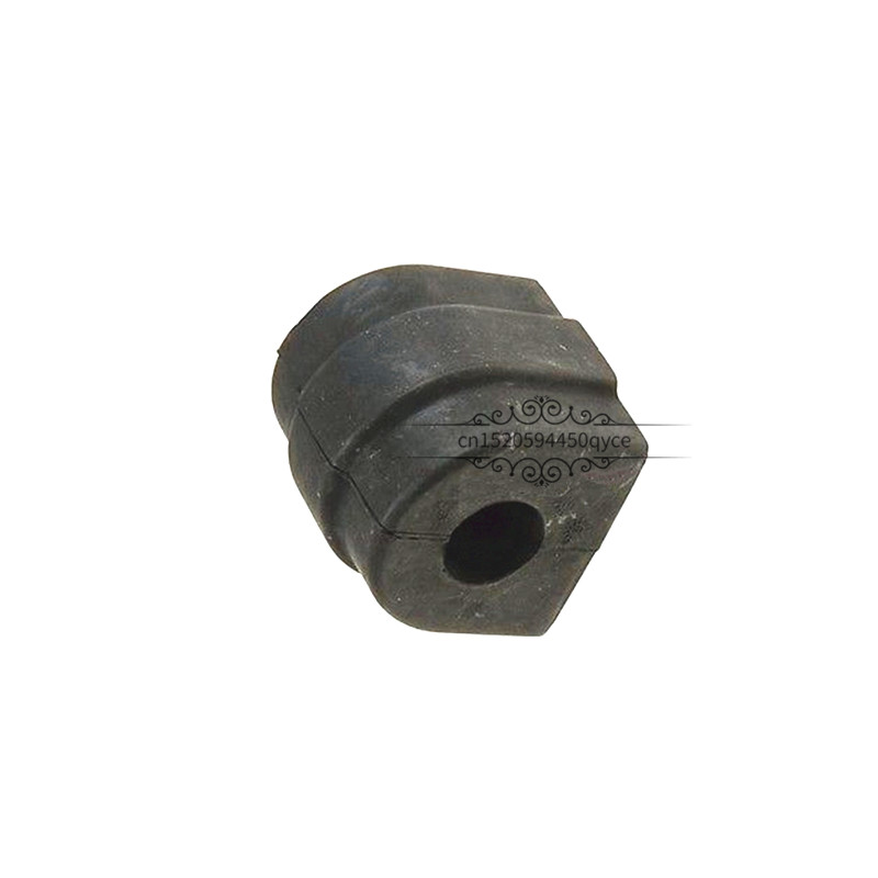 Front Stabilizer Bar Opening Glue Suitable For 520b Mw740 Front Stabilizer Bar Bushing Stabilizer Rubber Sleeve Rubber Bearing
