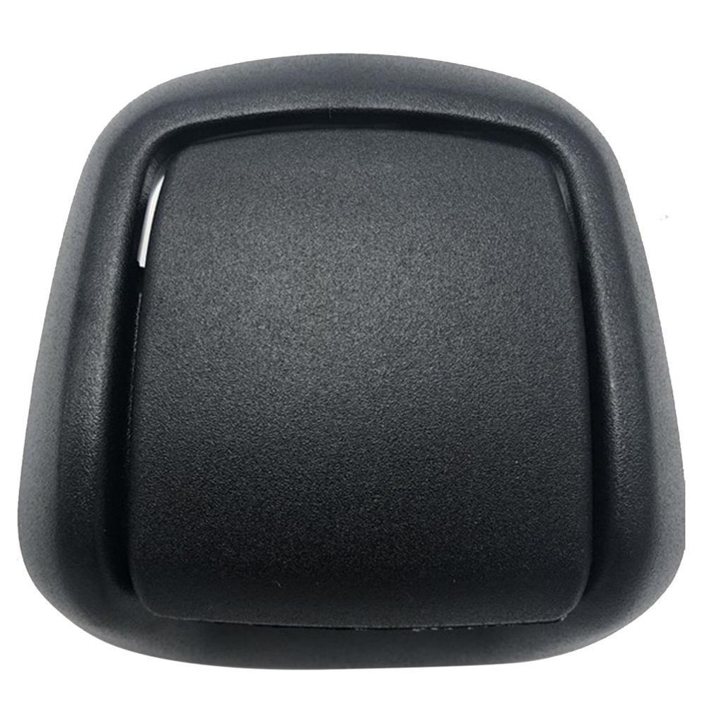 For Mk6 02-08 3 Door Front Driver's Seat Tilt Handle Lever 1417520 Seat Tilt Handle Durable Good Stability