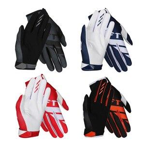 Mx внедорожные мотоциклетные перчатки для горного велосипеда перчатки для мотокросса велосипедные перчатки мотоциклетные спортивные перч...