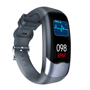 Smart Band ECG PPG HRV Cardio