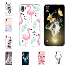 For ZTE Blade A530 Phone Case Soft TPU Silicone For ZTE Blade A530 Cover Geometric Patterned For ZTE Blade A530 Bumper Shell for zte blade a530 cover ultra thin soft silicone tpu for zte blade a530 case cartoon patterned for zte blade a530 coque shell