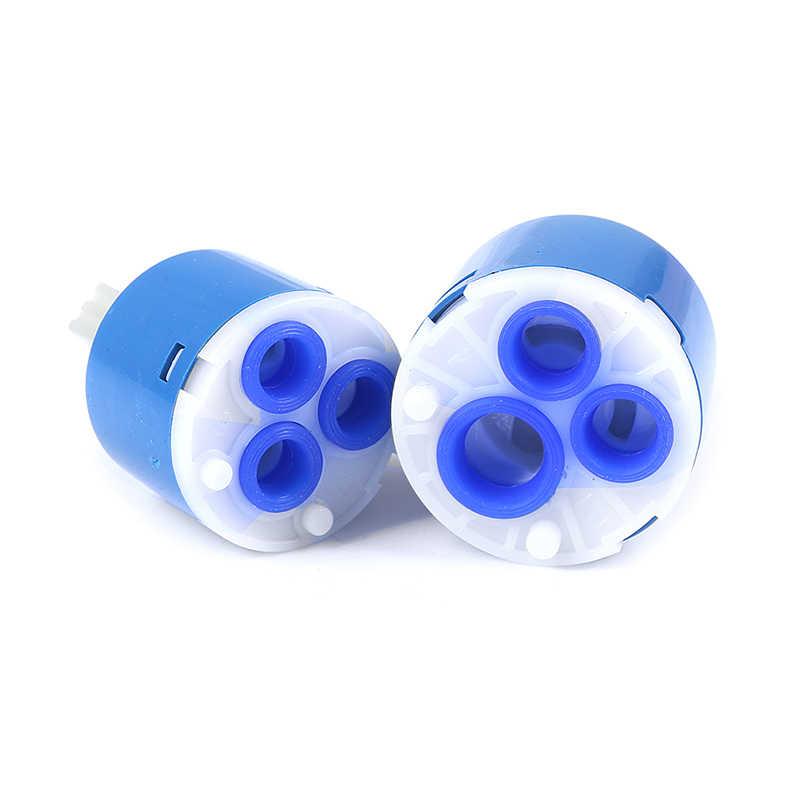 35/40mm 새로운 세라믹 카트리지 밸브 주방 욕실 카트리지 밸브 믹서 탭 repalce 액세서리