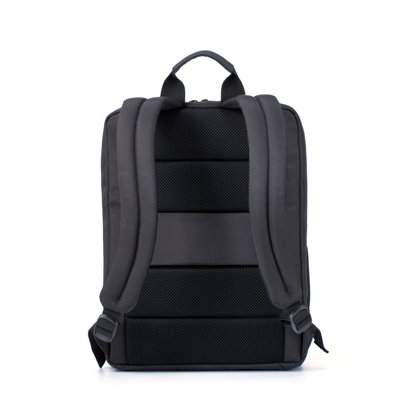 Xiaomi Travel Business Backpack with 3 Pockets Large Zippered Compartments Backpack Polyester 1260D Bags for Men Women Laptop 2