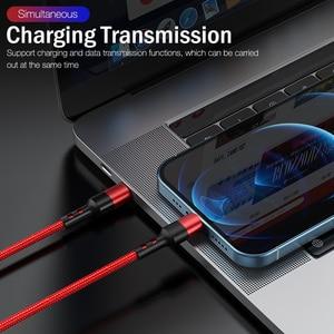 Кабель с разъемом usb c для iPhone 12 11 Pro Max XS X 8 SE2 Apple iPad 1m 2m для передачи данных и зарядки PD 18 Вт, 20 Вт, хит продаж USBC провода, быстрая зарядка, мобильный телефон шнур|Кабели для мобильных телефонов|   | АлиЭкспресс