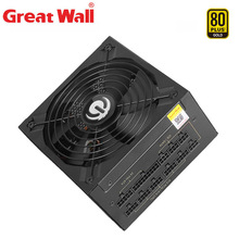 Gaming PSU Power-Supply-Unit 140mm-Fan 850w-Source Gold 80-Plus PC Great-Wall Atx 12v