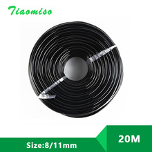 10M/20M Garden Irrigation 8/11mm Water Hose 3/8