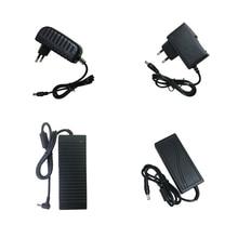 Ac 100 v-240 v dc 6 v 0.5a 1a 1.5a 2a 3a 5a 6a 전원 공급 장치 어댑터 led 스트립 빛에 대 한 6 v 볼트 조명 변압기 변환기