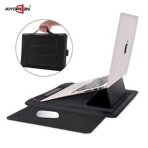 Aiyopeen PU Leather Laptop Sle