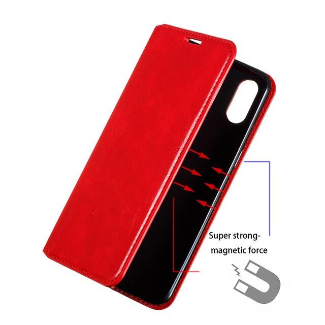 حافظة جلدية ريترو لهواتف سامسونج جالاكسي J2 J3 ستار J4 Plus J6 J8 2018 J7 Perx J5 Prime A51 A515F جراند برايم برو G530
