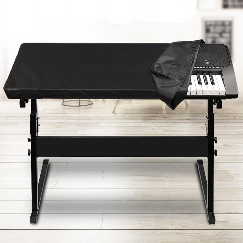 Electronic Organ Cover Dust-proof MoonEmbassy The Keyboard Cover 61 Key Electronic Organ Cover 88 Key P115P105P95