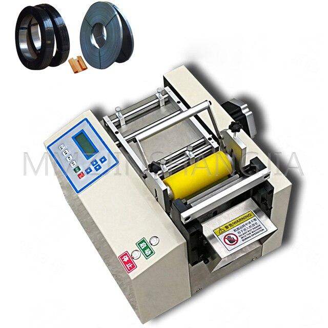 автоматическая режущая машина инструмент для резки медных кос фотография