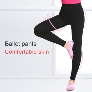 Dzieci dziewczyny taniec Fitness Legging joga spodnie sportowe spodnie z wysokim stanem siłownia joga spodnie do biegania dzieci odzież sportowa tanie i dobre opinie daydance Pasuje mniejszy niż zwykle proszę sprawdzić ten sklep jest dobór informacji CN (pochodzenie) 0 16 kg Drytec