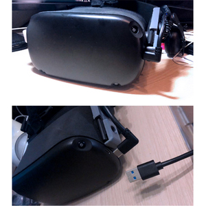 Image 5 - 3M/5M Data Line Oplaadkabel Voor Oculus Quest/2 Link Vr Headset Usb 3.1 Type C Data Transfer USB A Type C Kabel Vr Accessoire