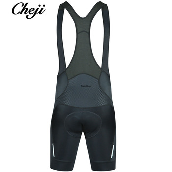 Cycling Pants Men Summer Cycling Belt Shorts Suspender Shorts Factory First-hand Source Price Reasonable Spot Wholesale