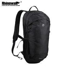 Rhinowalk – sac à dos fonctionnel pour cyclisme, Camping en plein air, en Nylon, pour casque, léger, 12-20l
