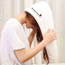 Microfiber Bath Towel Hair Dry Quick Drying Lady Ba