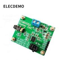 PCM5102A モジュールデジタルオーディオ I2S iis ステレオ dca デコーダボードモジュールデジタルアナログコンバータオーディオボード