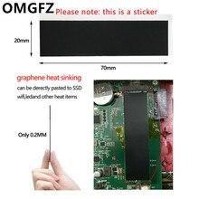 M2 filme refrigerador ssd dissipador de calor para macbook pro 15