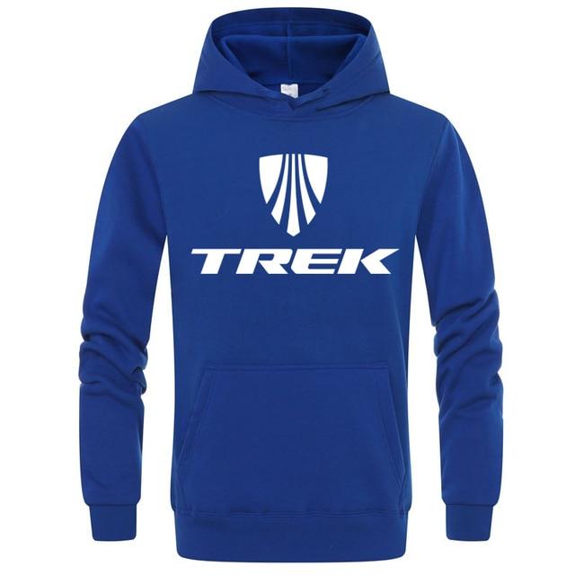TREK Mountain Bike Hoodie Sweatshirt Men/Women Tracksuit New 2021 Autumn Winter Casual Hip Hop Hoody Man Hoodies Pullover 4