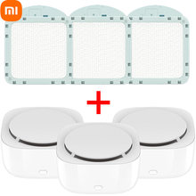 Xiaomi Mijia Mosquito Repellent Killer Smart Remote Control Version Bluetooth Dispeller built-in Timer Switch with Mijia APP