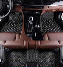 full surrounded special car floor mats for HondaCRV wear-resisting non-slip carpets waterproof rugs for suzuki swift left drive firm pu leather full car floor mats black beige non slip custom made waterproof car floor carpets