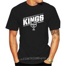 T-Shirt LA Kings, maison de LA reine des neiges