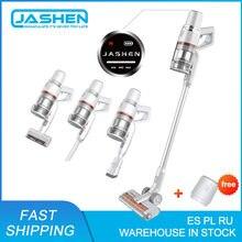 Беспроводной ручной пылесос jashen s16x 350 Вт Мощное всасывание