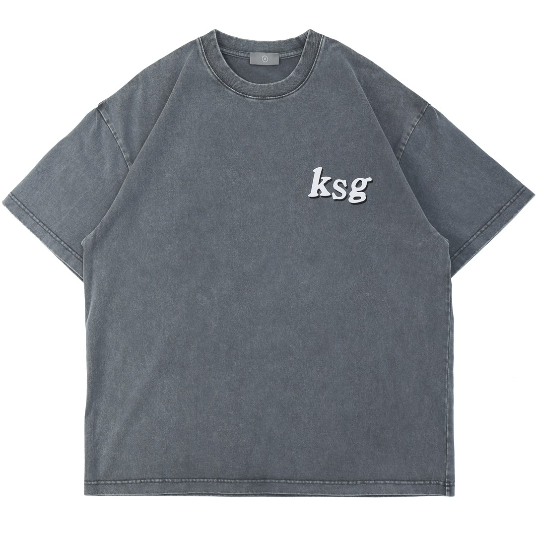 Jesus Is King Kids See Ghosts Tops High Quality T shirt  6