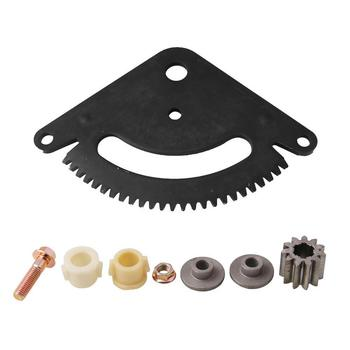 Steering Sector Pinion Gear Rebuild Kit For John Deere L Series Caltric Steering Gear Sector Gear Tractor Modification Parts image